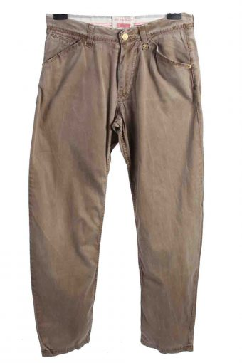 Levi's Chino Trousers Straight Mens W28 L31