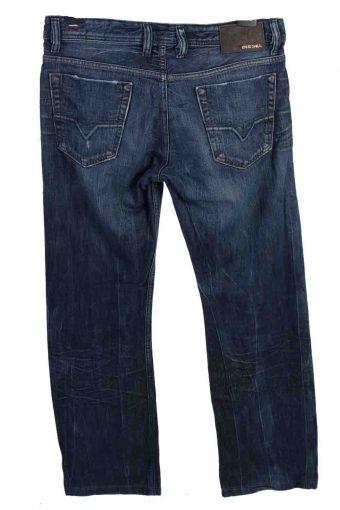 Vintage Womens Diesel Viker R Box Jeans 33 in. Blue J4361-114921