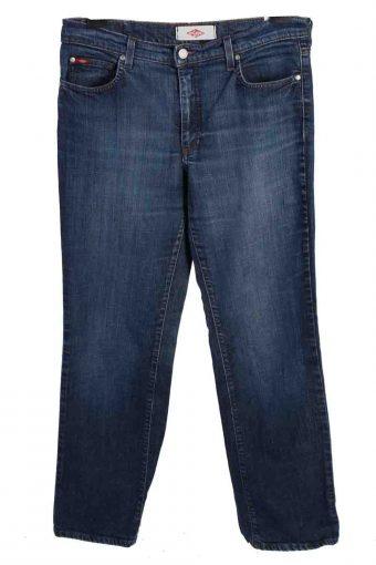 Lee Cooper Totem Denim Jeans Straight Womens W32 L30