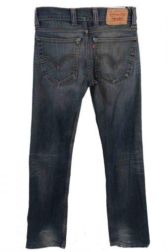 Vintage Mens Levis 506 Standart Jeans 30 in. Blue J4368-114949