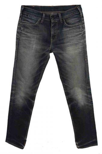 Levi's Denim Jeans Slim Fit Mens W30 L32
