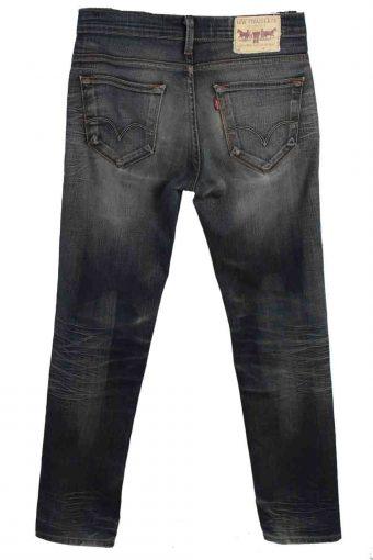 Vintage Unisex Levis Mid Waist Jeans 31 in. Blue J4370-114957