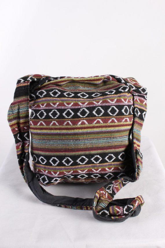 Vintage Womens Multi Colour Hand Bag BG1020-116131