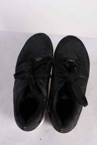 Vintage Adidas Torsion Sneakers Training Running Shoes Unisex UK 5 Black S750-116299