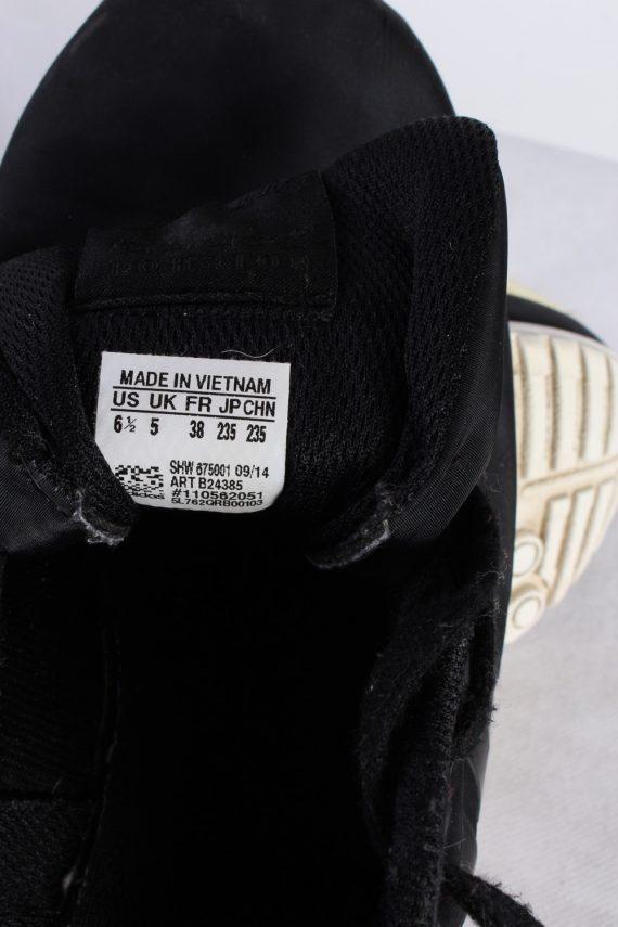 Vintage Adidas Torsion Sneakers Training Running Shoes Unisex UK 5 Black S750-116301