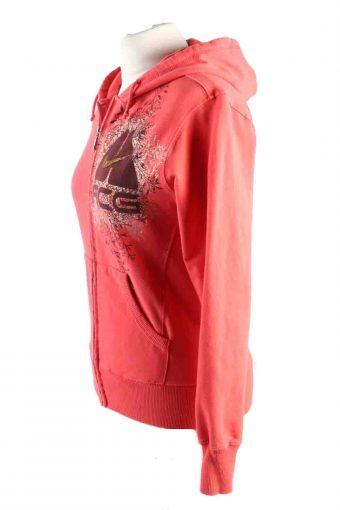 Vintage Nike Hoddies Tracksuits Top XXL Coral -SW2349-115758