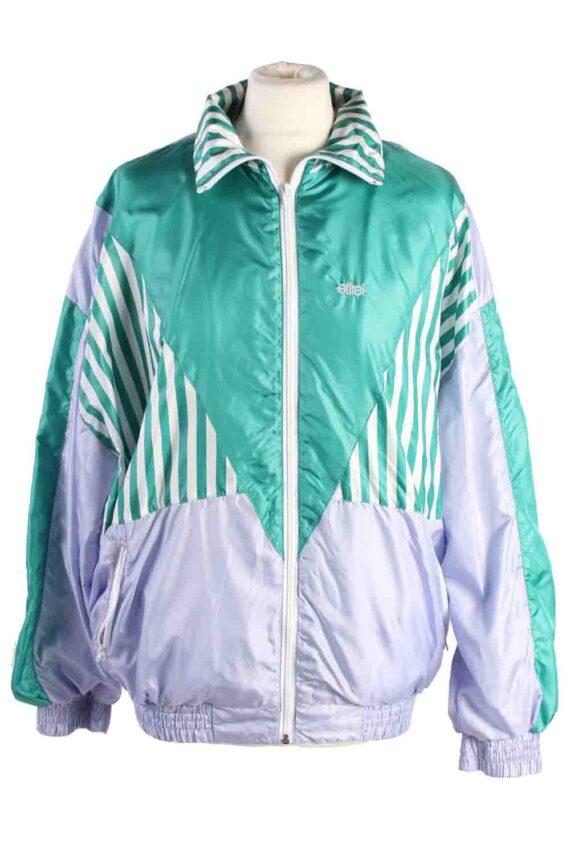 Vintage Etirel Sportswear Top Bottom Set S Multi -SW2374-0
