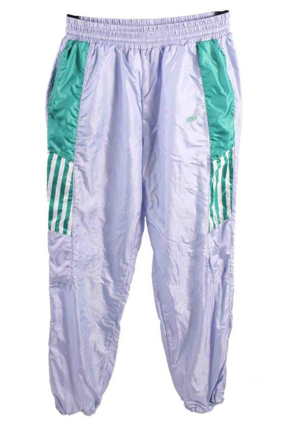 Vintage Etirel Sportswear Top Bottom Set S Multi -SW2374-115860