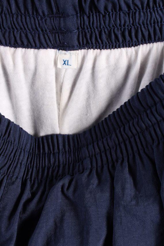 Vintage Etirel Tracksuits Set Top Bottom XL Navy -SW2375-115869
