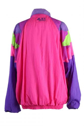 Vintage Alex Tracksuits Set Sportswear Top Bottom M Multi -SW2381-115907