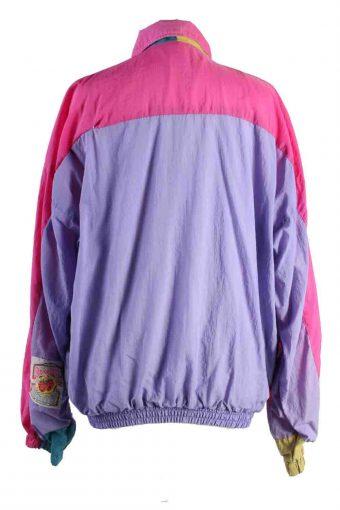 Vintage Alex Tracksuits Set Sportswear Top Bottom S Multi -SW2382-115914