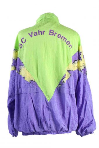 Vintage Erima Tracksuits Set Sportswear Top Bottom M Multi -SW2383-115921