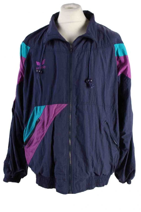 Vintage Erima Tracksuits Set Sportswear Top Bottom M/L Multi -SW2384-0