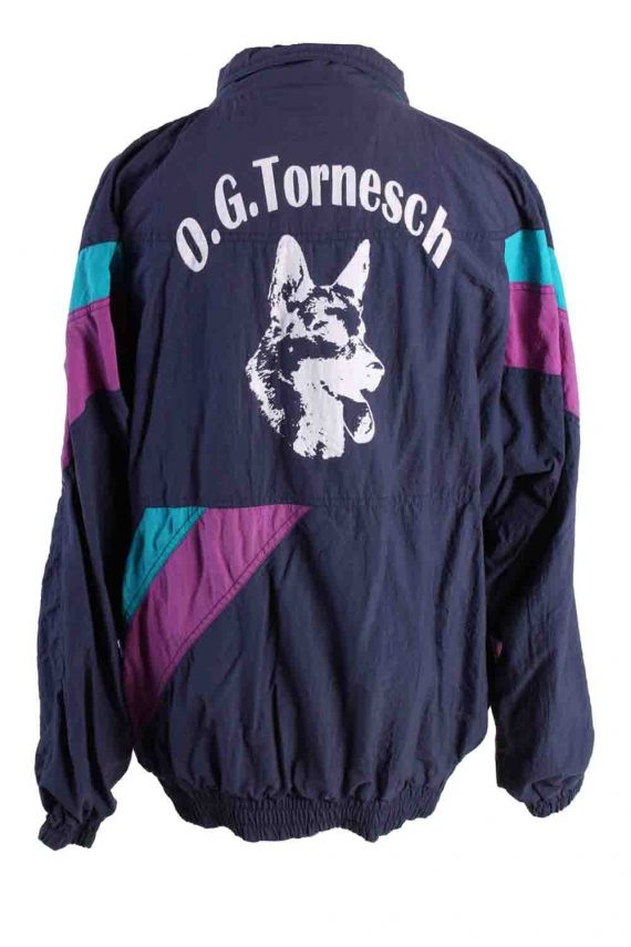 Vintage Erima Tracksuits Set Sportswear Top Bottom M/L Multi -SW2384-115928