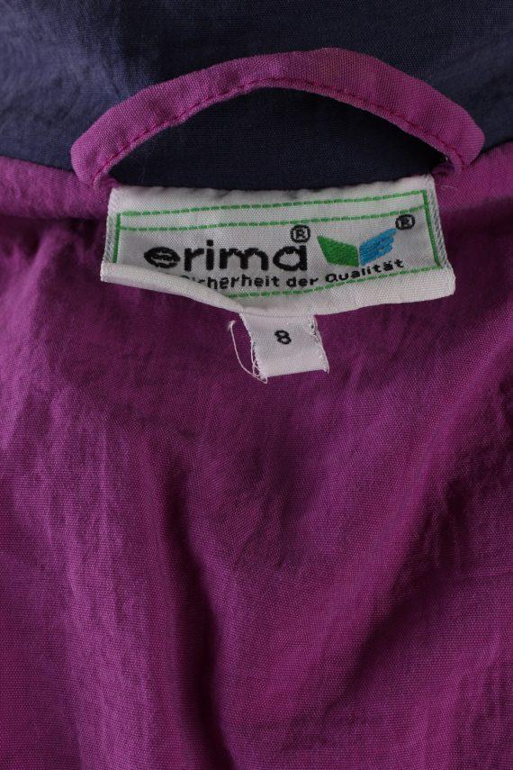 Vintage Erima Tracksuits Set Sportswear Top Bottom M/L Multi -SW2384-115929