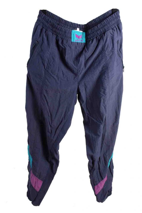 Vintage Erima Tracksuits Set Sportswear Top Bottom M/L Multi -SW2384-115930