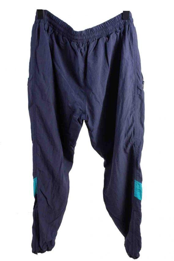 Vintage Erima Tracksuits Set Sportswear Top Bottom M/L Multi -SW2384-115931