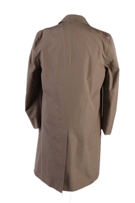 Vintage Classic Trench Coat Chest 45 Taupe -C1535-116752