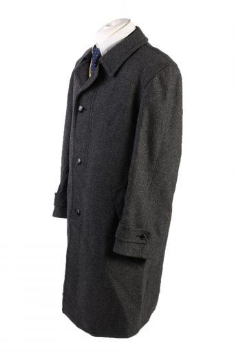 Vintage Formtreu Classic Jacket Coat Chest 50 Grey -C1557-116918