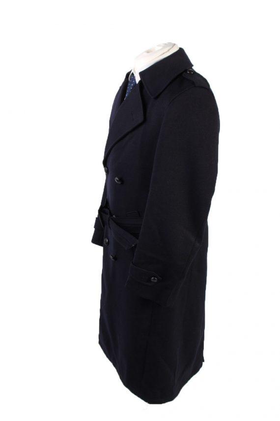 Vintage Modo Gefolo Classic Jacket Coat Chest 40 Dark Blue -C1567-116971