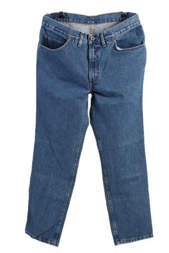 Mustang Denim Jeans Regular Mens W34 L31