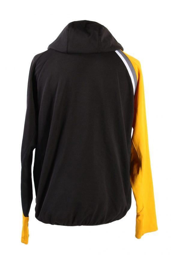 Vintage Jaco Hoodie Black Unisex XL -SW2392-116684
