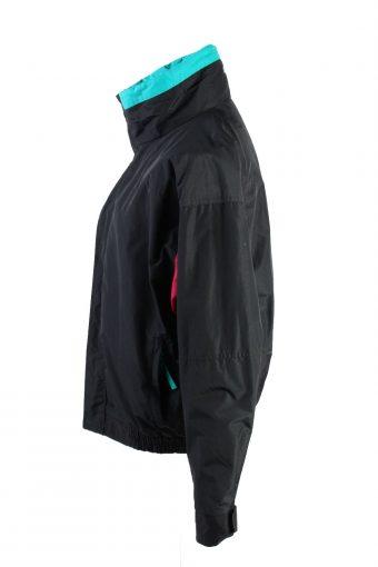 Vintage Columbia Winter Jacket M Black -C1570-117032