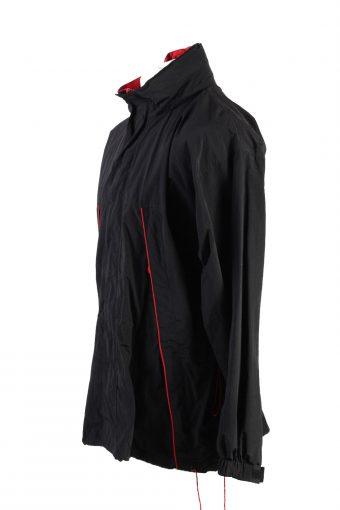 Vintage Marlboro Winter Jacket Black -C1571-117036