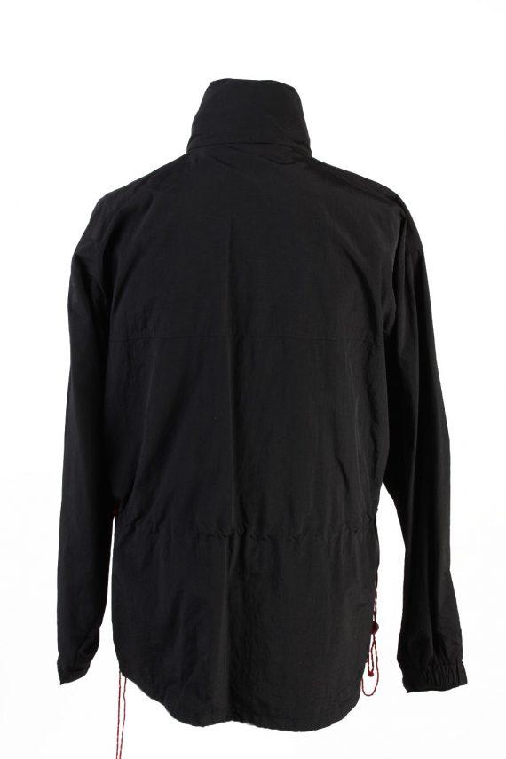 Vintage Marlboro Winter Jacket Black -C1571-117037