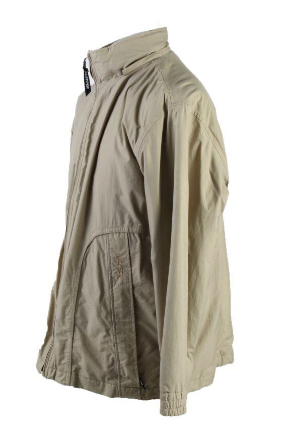 Vintage Klepper Winter Jacket 56 Cream -C1574-117048