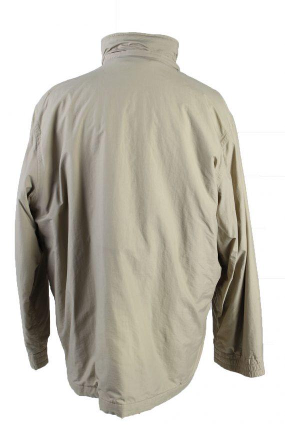 Vintage Klepper Winter Jacket 56 Cream -C1574-117049