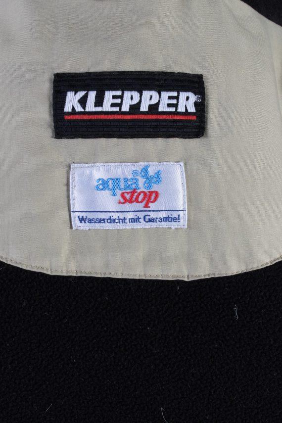 Vintage Klepper Winter Jacket 56 Cream -C1574-117050