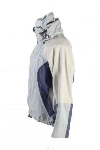 Vintage Helly Hansen Winter Puffer Coat S Multi -C1575-117052