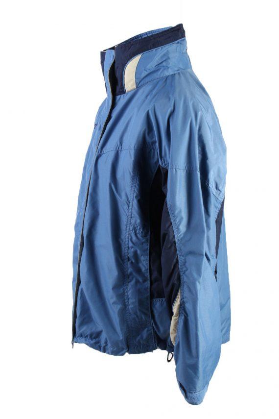 Vintage Columbia Winter Jacket XL Blue -C1578-117064