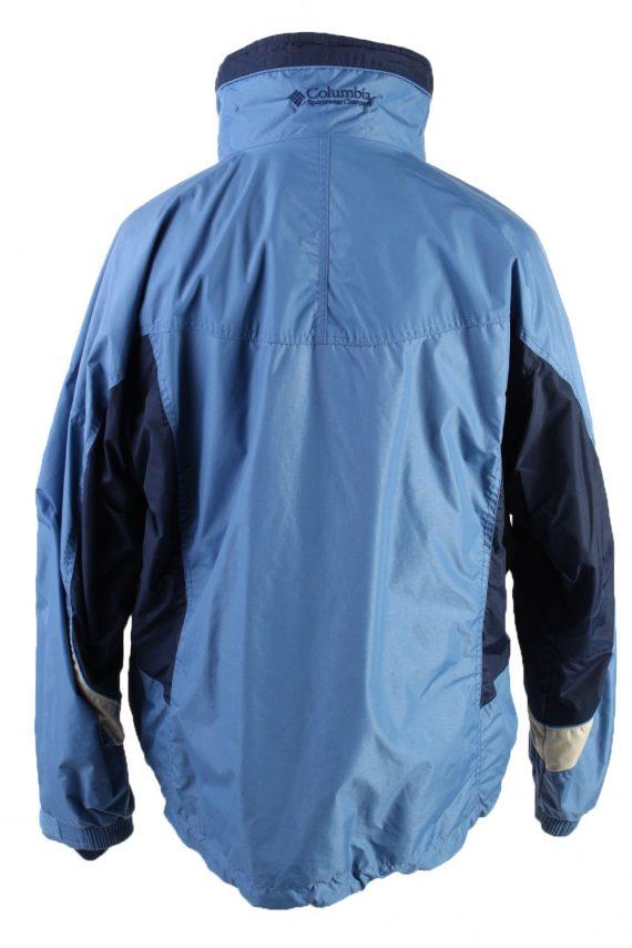 Vintage Columbia Winter Jacket XL Blue -C1578-117065