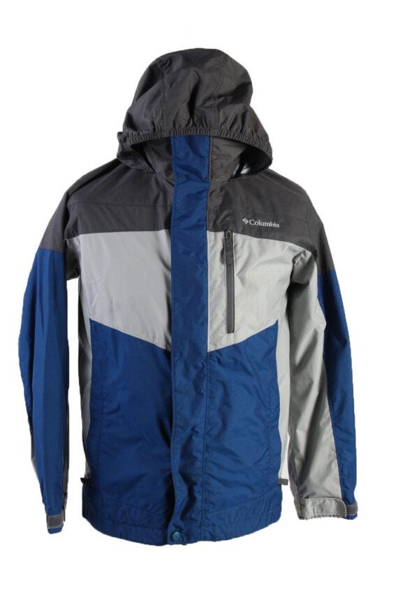 Vintage Columbia Winter Jacket Multi -C1581-0