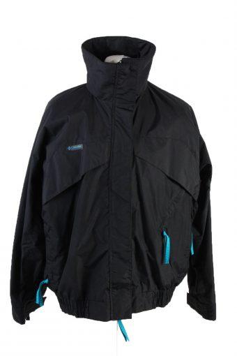 Vintage Columbia Winter Jacket Black
