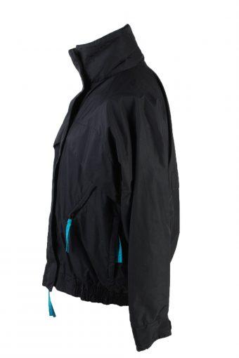 Vintage Columbia Winter Jacket Black -C1582-117080