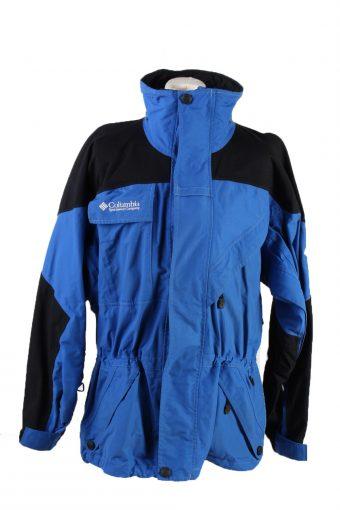 Vintage Columbia Winter Jacket L Multi
