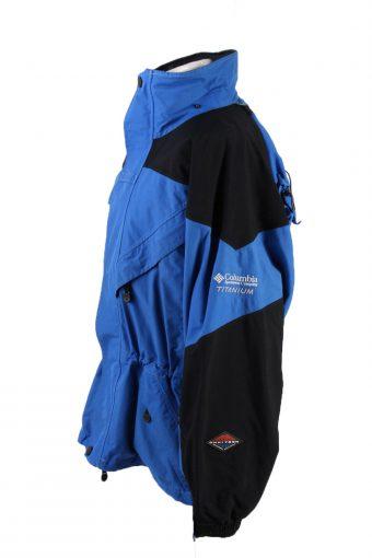 Vintage Columbia Winter Jacket L Multi -C1584-117088