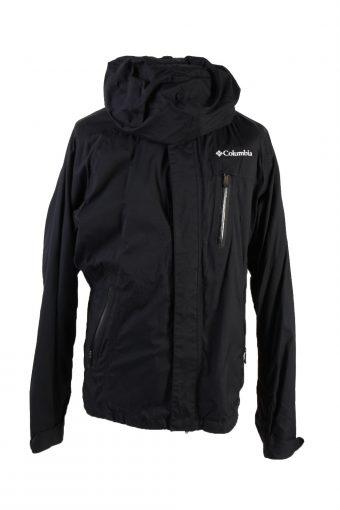 Vintage Columbia Winter Jacket M Black