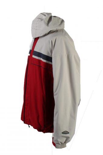 Vintage Columbia Winter Puffer Coat XXL Multi -C1586-117096
