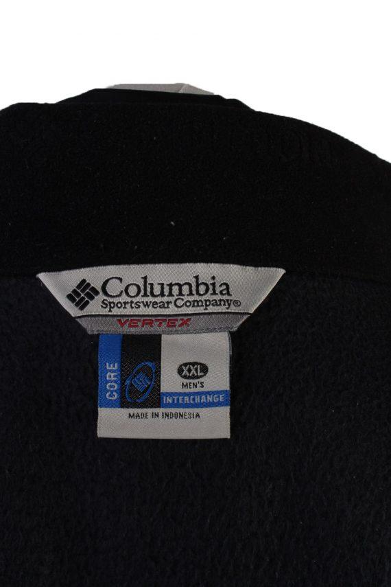 Vintage Columbia Winter Puffer Coat XXL Multi -C1586-117098