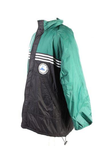 Vintage Adidas Winter Puffer Coat XL Multi -C1601-117524
