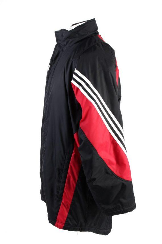 Vintage Adidas Winter Puffer Coat 42 Multi -C1616-117451
