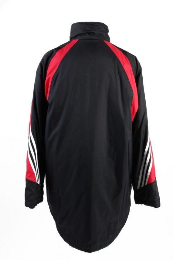 Vintage Adidas Winter Puffer Coat 42 Multi -C1616-117452