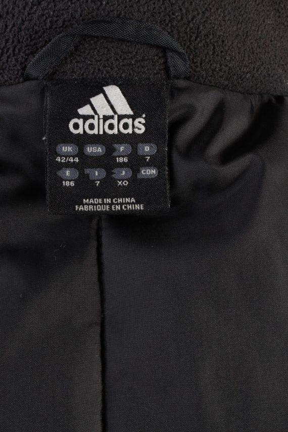 Vintage Adidas Winter Puffer Coat 42 Multi -C1616-117454