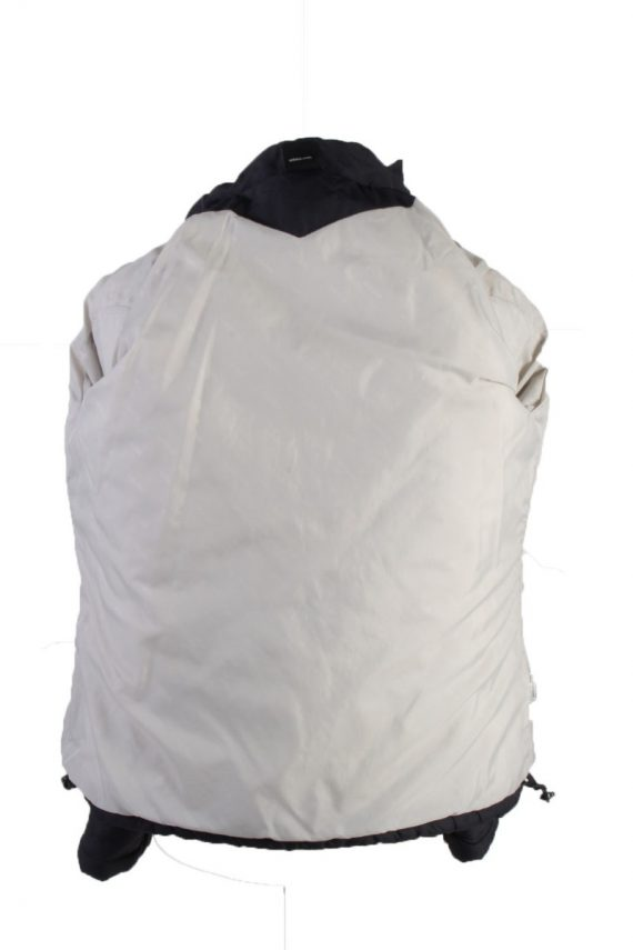 Vintage Adidas Winter Puffer Coat 14 Black -C1628-117587