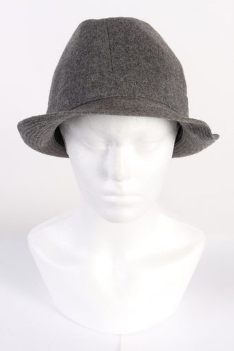Vintage Trilby Genuine Hat