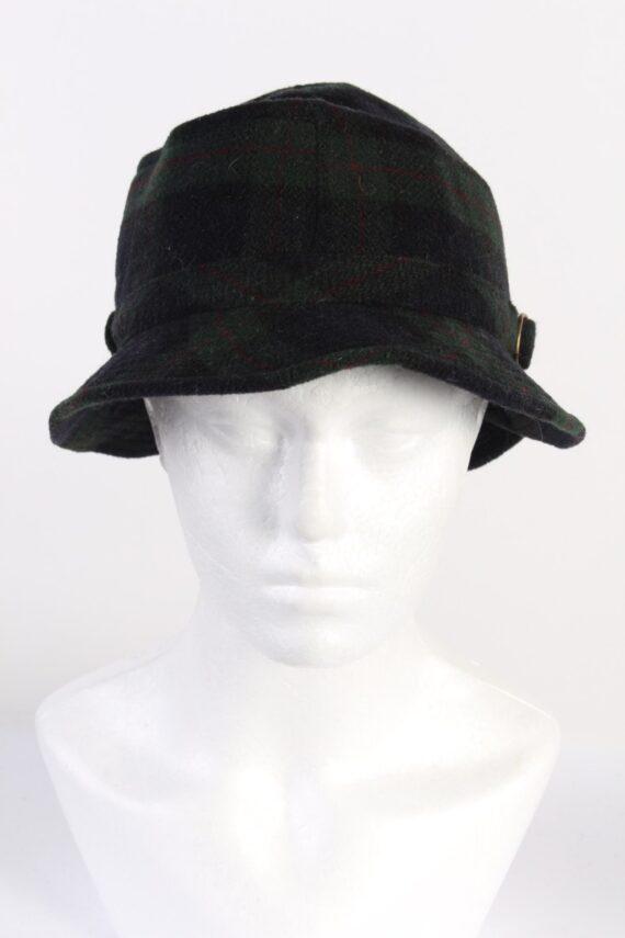 Vintage Marfry & Company Trilby Genuine Hat Multi HAT551-0